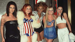 The Spice Girls Are Reportedly Reuniting In
