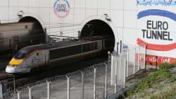 Une panne électrique interrompt pendant plusieurs heures le trafic dans le tunnel sous la
