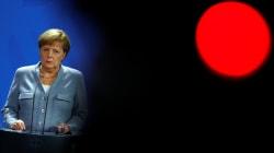 BLOG - L'Allemagne sur une pente