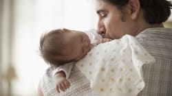 Dads Should Take Advantage Of New Parental Leave