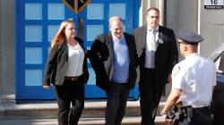 Harvey Weinstein inculpé d'un viol et d'une agression