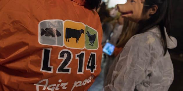 Indre : l'activité de l'abattoir mis en cause par l'association L214 suspendue