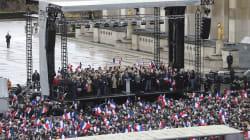 L'équipe Fillon revendique 200.000 participants au