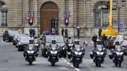 200 frères d'armes du gendarme Beltrame aux Invalides mercredi pour l'hommage