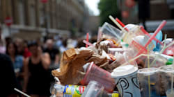 Seattle Becomes The First Major American City To Ban Plastic Straws And