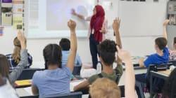 BLOGUE Enseignantes voilées: attention, discrimination en