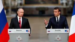 Macron si toglie un sassolino. Scontro sulle