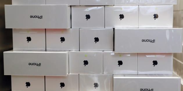 Apple: Batterie in sostituzione a 29 euro!