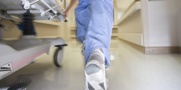 Pour la première fois aux États-Unis, une médecin est inculpée pour des excisions sur des petites filles (Photo d'illustration)