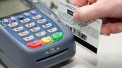 N.L. Church Now Allows Debit Card