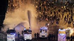 Célébrations de la Coupe du monde en France: près de 300 personnes placées en garde à