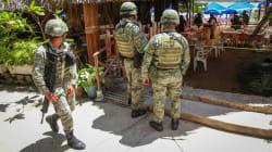 Fuerzas federales asumen el control de la seguridad en