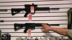 L'AR-15, l'arme de toutes les