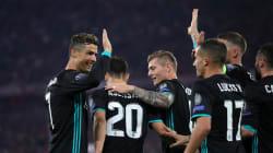 Regardez les 3 buts de Bayern Munich-Real Madrid en Ligue des