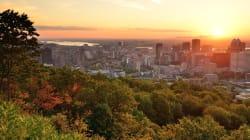 BLOGUE La beauté de Montréal, au rythme des
