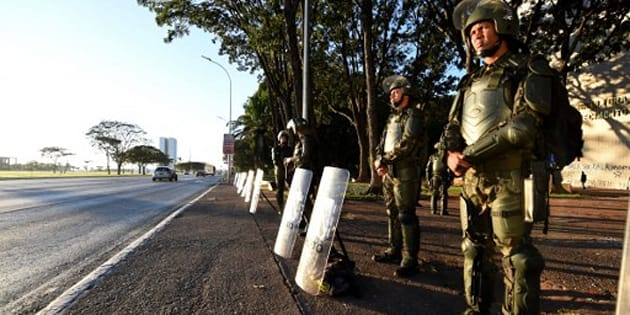 Corte Suprema autoriza a la Policía a interrogar al presidente Temer — Brasil