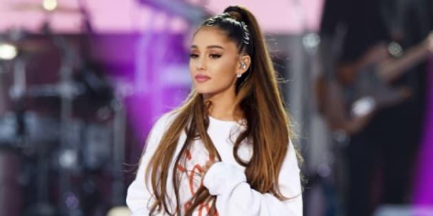 Ariana Grande à Bercy, un concert sous haute surveillance