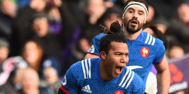 Face à l'Écosse, le XV de France essuie une 2e défaite dans le Tournoi des six nations