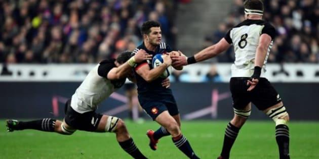 Le résumé et les essais de la défaite du XV de France face à la Nouvelle-Zélande le 26 novembre 2016