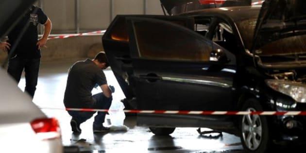 Rédoine Faïd repéré mardi à Sarcelles dans une voiture contenant des explosifs