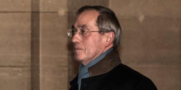 Un an de prison ferme pour Claude Guéant dans l'affaire des primes en liquide au ministère de l'Intérieur