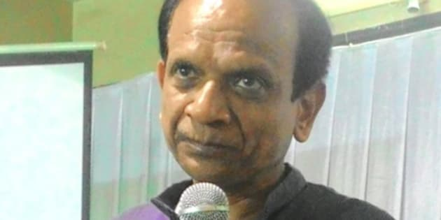 Anil Bokil preached the idea of scrapping₹500 and ₹1000bank notes long back.
