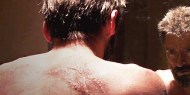 """La bande-annonce de """"Logan"""", ultime volet de la saga Wolverine avec Hugh Jackman, vient d'être dévoilé."""
