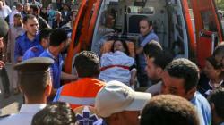 Otro ataque contra cristianos coptos en Egipto; hay 28