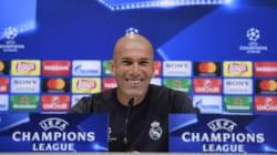 Para Zidane, en la final de Champions