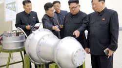 Corea del Norte presume detonación de bomba de hidrógeno y enciende las