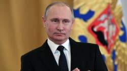 Putin califica como