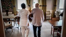 Seuls 19% des pensionnaires d'Ehpad ont décidé eux-mêmes d'y