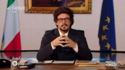 Crozza-Toninelli: