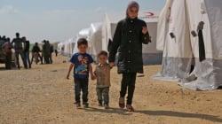 Estas son las últimas imágenes de Siria antes del ataque perpetrado esta