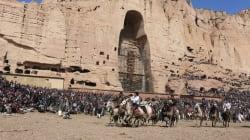 アフガニスタンで世界遺産保護に取り組む