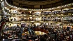 Esta es la librería más bella de