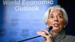 El FMI: