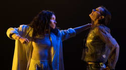 BLOGUE «Titus» de Shakespeare: la tragédie comme on ne s'y attend