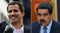 MAPA: El mundo así se divide en el tema de Venezuela, apoyan a Maduro o