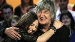 Jacques et Izïa Higelin, l'amour sans limite d'un père pour son unique