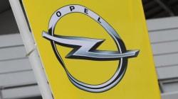 La policía registra dos fábricas de Opel por manipulación en vehículos