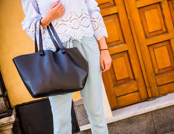 This designer handbag brand is majorly on sale