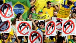 Você vai torcer ou não pela Seleção Brasileira na Copa do