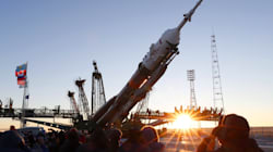 Même si le nouveau Soyouz atteint l'ISS, le programme spatial russe a du plomb dans