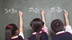 En Chine, des uniformes à puces pour lutter contre l'école