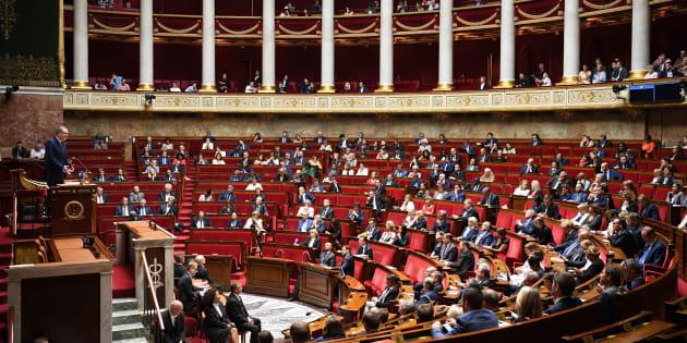 Assemblée nationale: Avalanche de candidatures pour succéder à Richard Ferrand à la tête du groupe LREM.