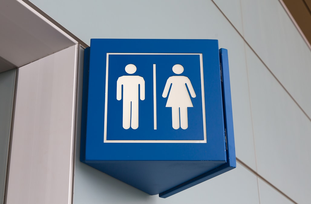 Bathroom Signs Walmart woman's body found in locked walmart bathroom employees assumed to