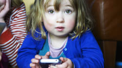Social Media Addiction Can Happen, But Here's How Children Can Find