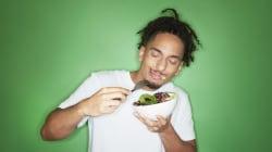 Homens têm vergonha de pedir prato vegetariano em público, diz