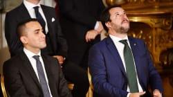 Un altro schiaffo di Salvini agli M5s. La proposta di un referendum sulla Tav stritola Di Maio (di G.